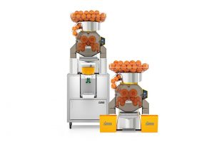 Juice Machines