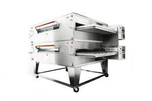 Conveyor Grills